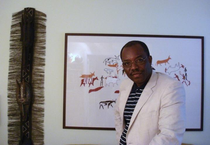 Commission Nationale sur l'Avenir du Togo