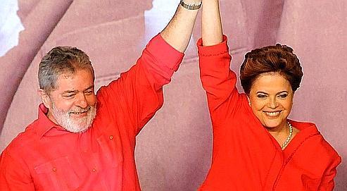 Lula comme Lumière… Brésil comme rêve éveillé