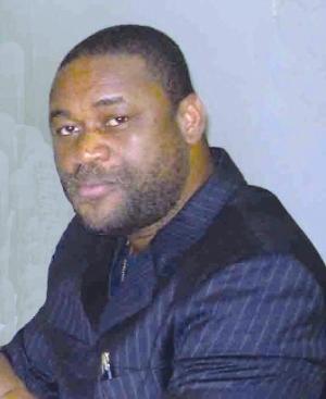 Le pari Ameyi: Stéphane Keshi.