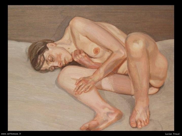 Lucian Freud savait choisir ses modèles, ses audaces et ses polémiques