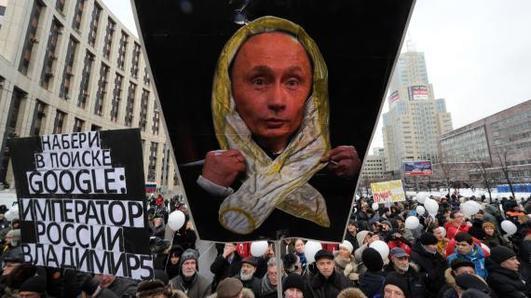 2012... la Russie, les Autres et l'Éthique