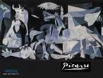 Une Bataille de moins à Gauche : sauf Picasso et Guernica