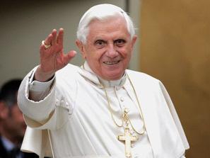 Digne Démission du Pape Benoît XVI