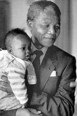 """Mandela: """"Je me suis préparé à mourir."""""""