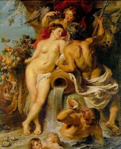 L'Union chez Rubens