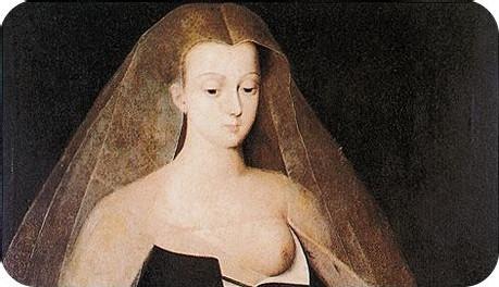Agnès Sorel, la « Dame de Beauté »