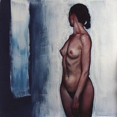 Marion Jones, par Gabriel Corcuera Zubillaga