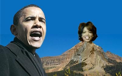 Obama retrouve son ton. Et ça sonne vrai.