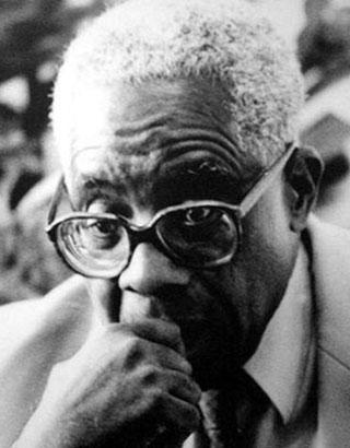 Aimé Fernand David Césaire
