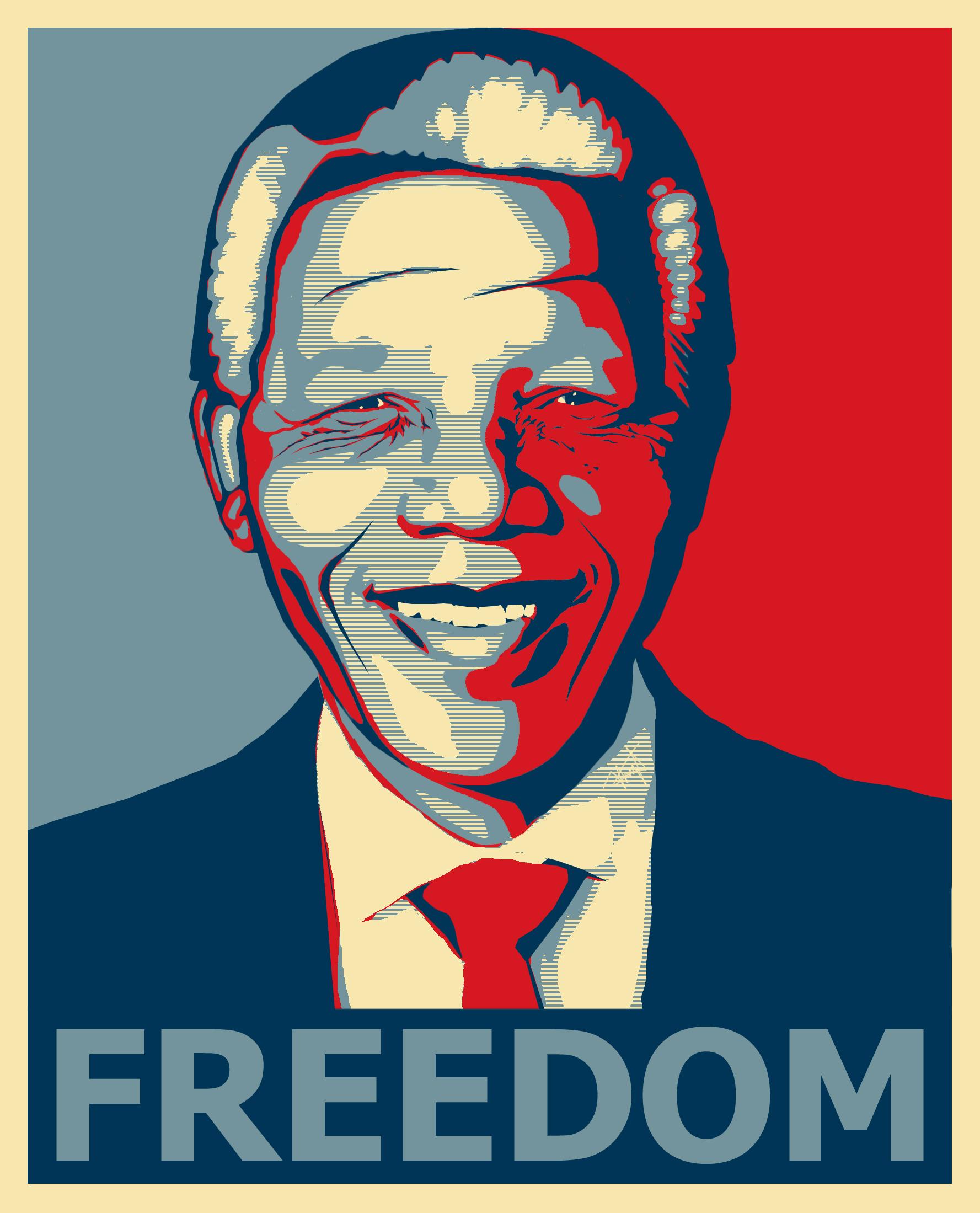 Mandela est Togolais