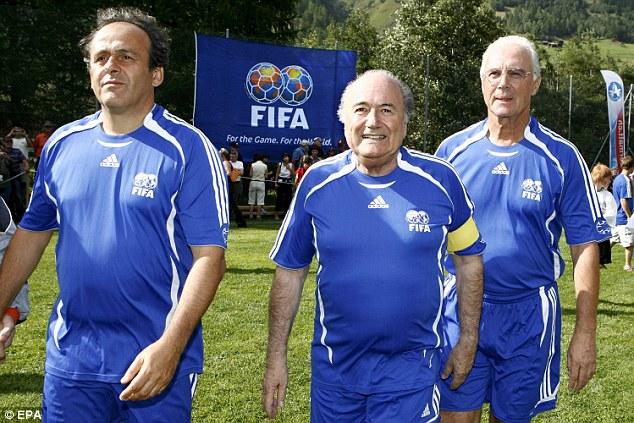Team FIFA Ethique