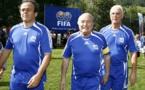 Sepp Blatter et Michel Platini risquent la Prison