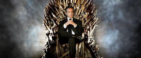 Tout pour Nicolas Sarkozy II