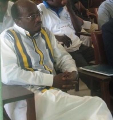 Joachin Atsutsè Kokouvi Agbobli: il n'était pas né pour se taire.
