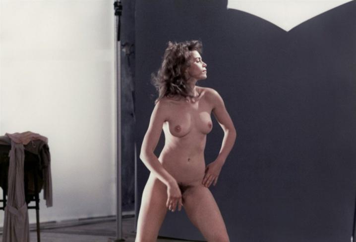 Valérie Kaprisky, La Femme publique