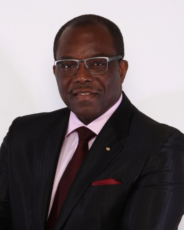 """""""Ce n'est pas parce que la Diaspora togolaise ne vote pas que la Diaspora togolaise n'existe pas"""""""