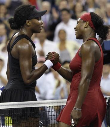 Serena Williams: Une Vraie Fausse Deuxième