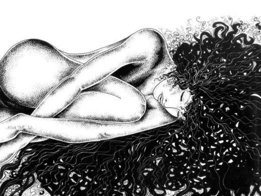 Carole Tinel, Songe d'une nuit