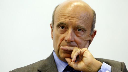 La démesure sécuritaire sarkozyste recadrée par Juppé