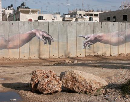 Amis d'Israël ou Ennemis de la Paix…Un mur de lamentations