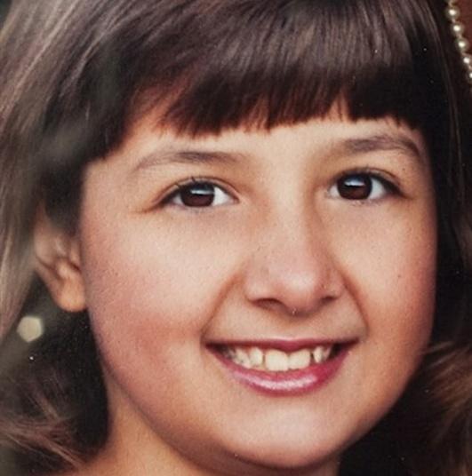 Christina Green Taylor, née le 11 septembre 2001, emportée par le fanatisme politique