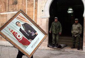 L'Internationale Tunisienne : Hier encore ils étaient rien, voilà qu'ils sont tout!