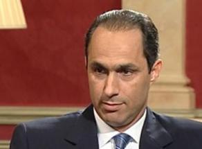 Gamal Moubarak