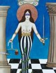 Justice de Lorraine Leslie