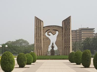 Objectif Togo : Héritage et Avenir