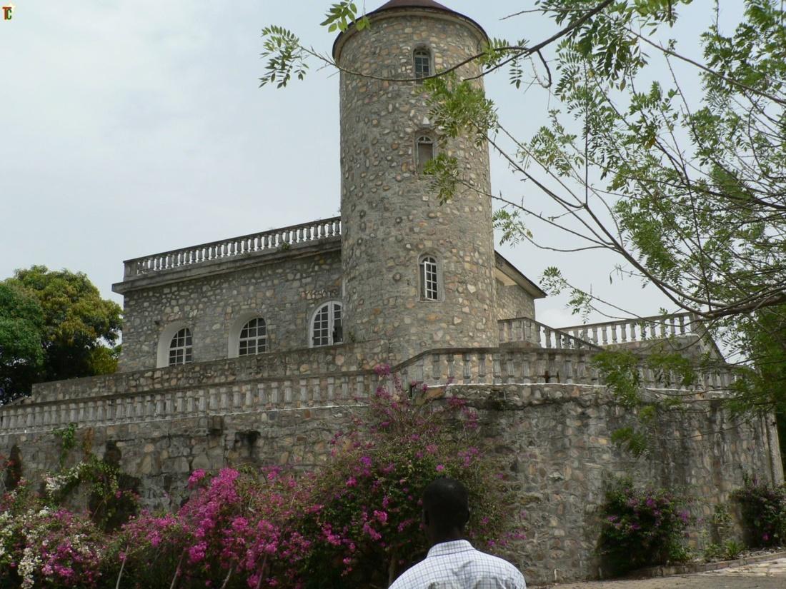 Chateau Viale