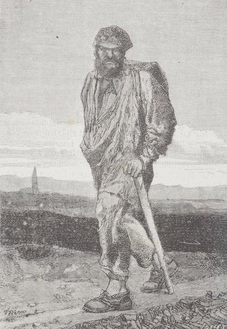 Jean Valjean… Il incarne à lui seul l'idée du Peuple selon Victor Hugo.