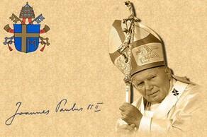 Santo Subito Jean Paul II : Imparfait et Saint