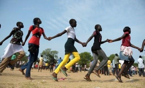 Le Sud-Soudan : mon pays, ma vie