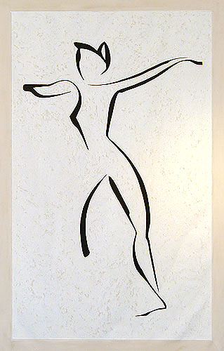 Yvo Jaquier, Danse contemporaine