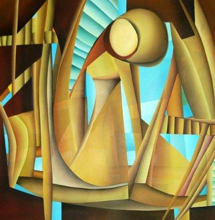 Eliana Minillo: Miroir de la Mariée