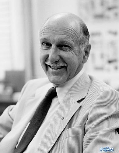 Pierre Dansereau, 1911-2011