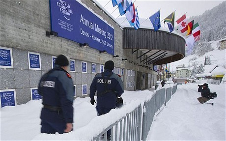 DAVOS… en continu point par point
