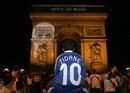 Le triomphe de Zidane
