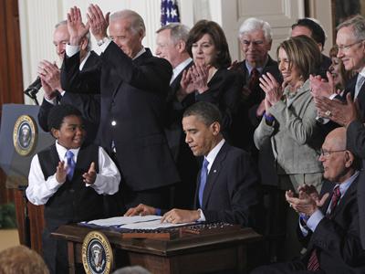 ObamaCare : Un Engagement Personnel et Éthique