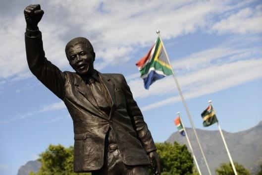 Le monde suicidaire de la mine en Afrique du Sud