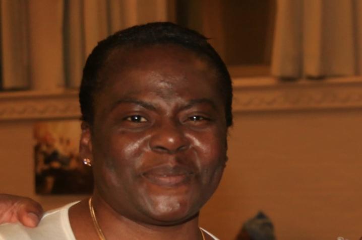 Raymonda Wolassi DANIKEY 1969-2020