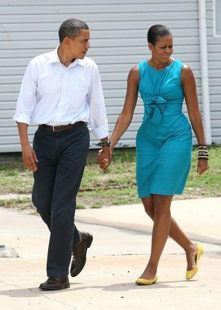 Et le gagnant est... Obama!