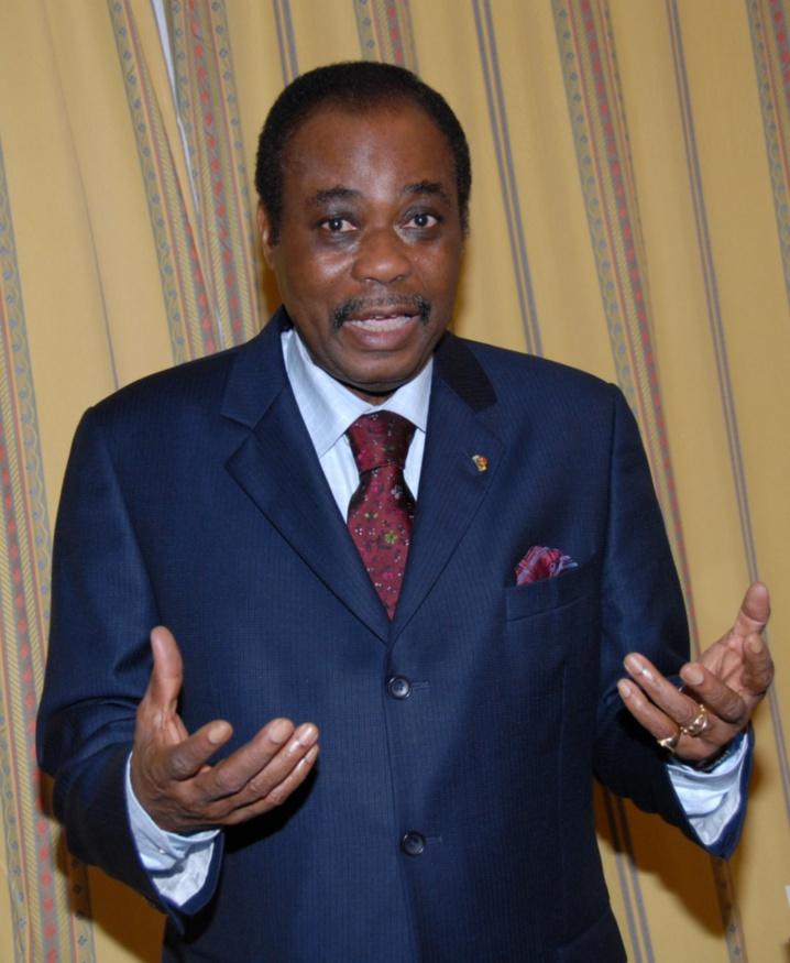 Du Togo pour la prospérité
