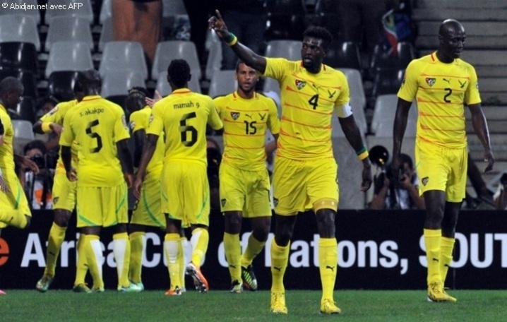 Retour au Football Togolais… Querelles!
