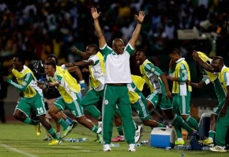 Can 2013 : Gloire à Stephen Keshi