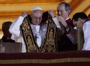 Habemus Papam… Appelez-moi François!