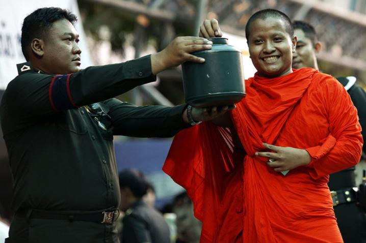 Paradis fiscaux comme Armée thaï : Tenter sa chance
