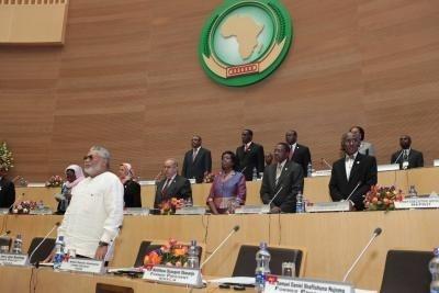 Unité Africaine : Souvenirs Palpitants d'Édem Kodjo