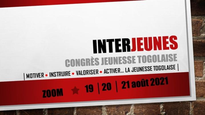Togo... La Jeunesse crie Changement.