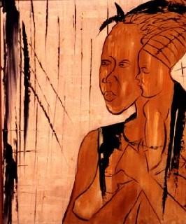 L'Avenir de Jean Luvwezo